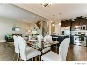 warman condo by golf course
